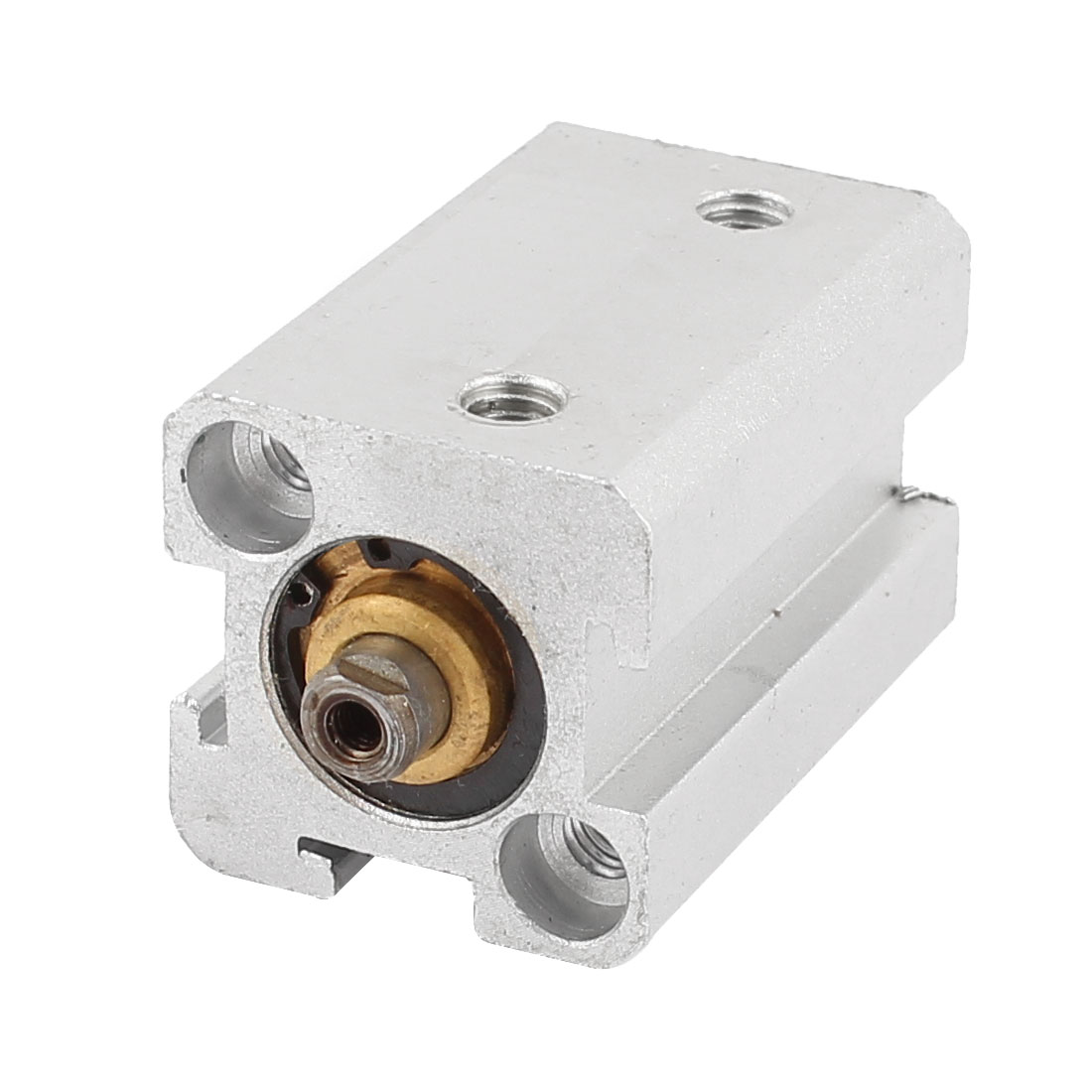 KSDA12x20 20mm Stroke 12mm Bore Aluminium Pneumatic Compact Air Cylinder