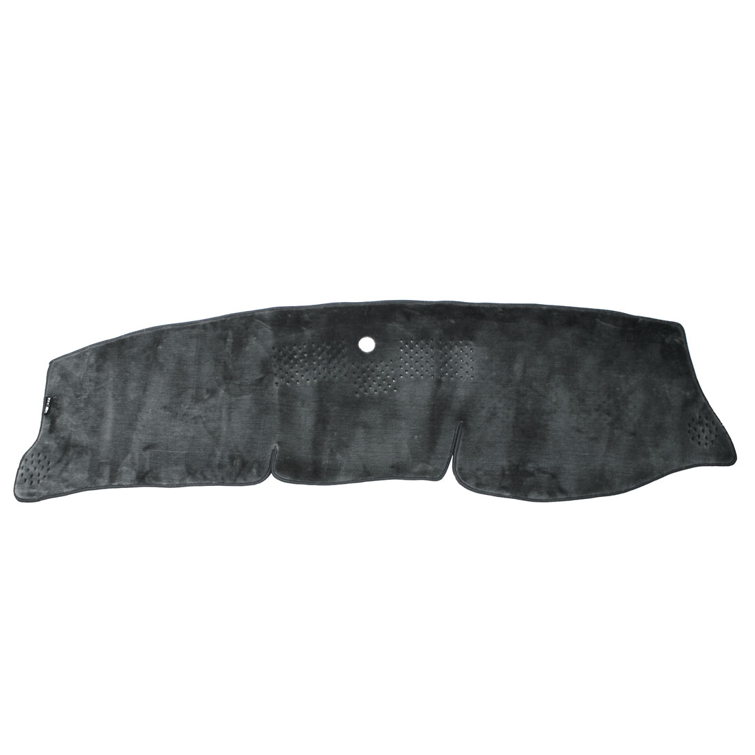 Car Dashboard Sun Cover Pad Mat Carpet Black for 2008 Ford -2 Mondeo