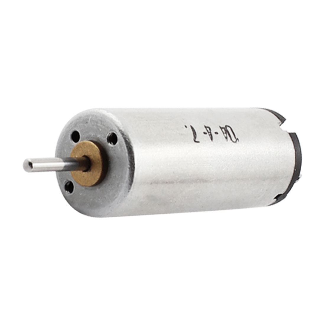 3V 3000RPM Micro High-power DC Motor 1230 N60-2535 12mmx40mm