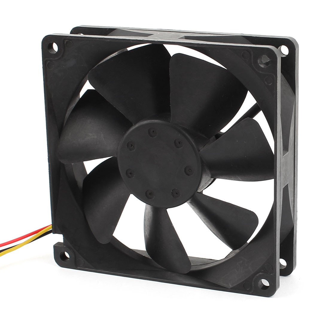 DC 12V 0.43A 90mm x 25mm 3Pin Cooling Fan for Computer Case CPU Cooler