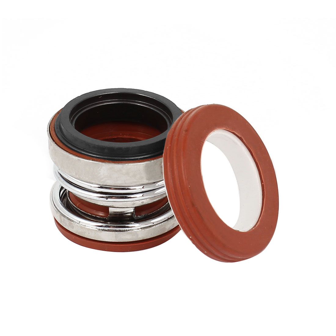 16mm Dia Rubber Bellows Sealing Shaft Mechanical Seal for Water Pump