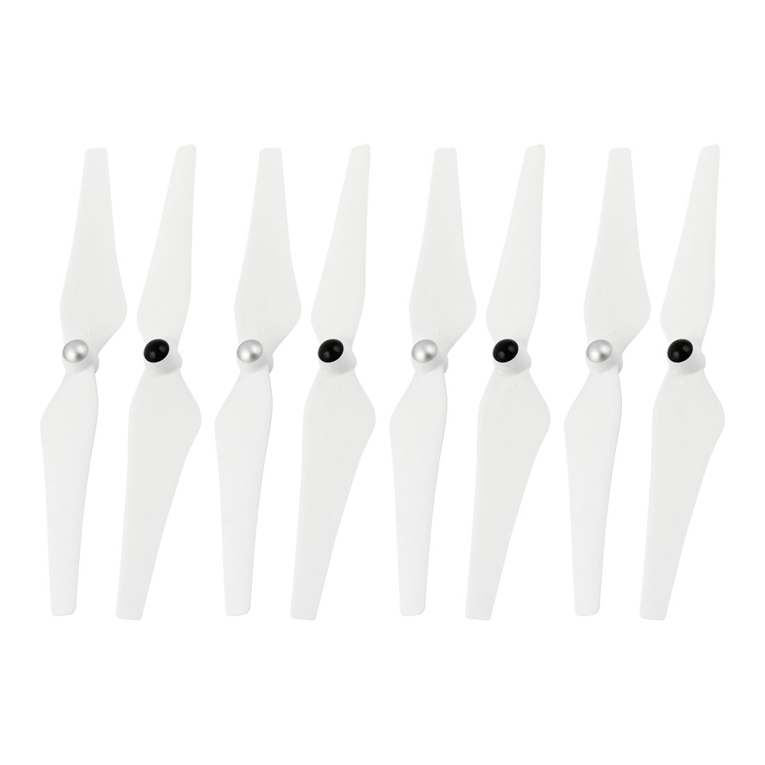 "4 Pairs 9"" 9443 Self-Tightening CW CCW Propeller Prop for DJI Phantom 2 Vision"