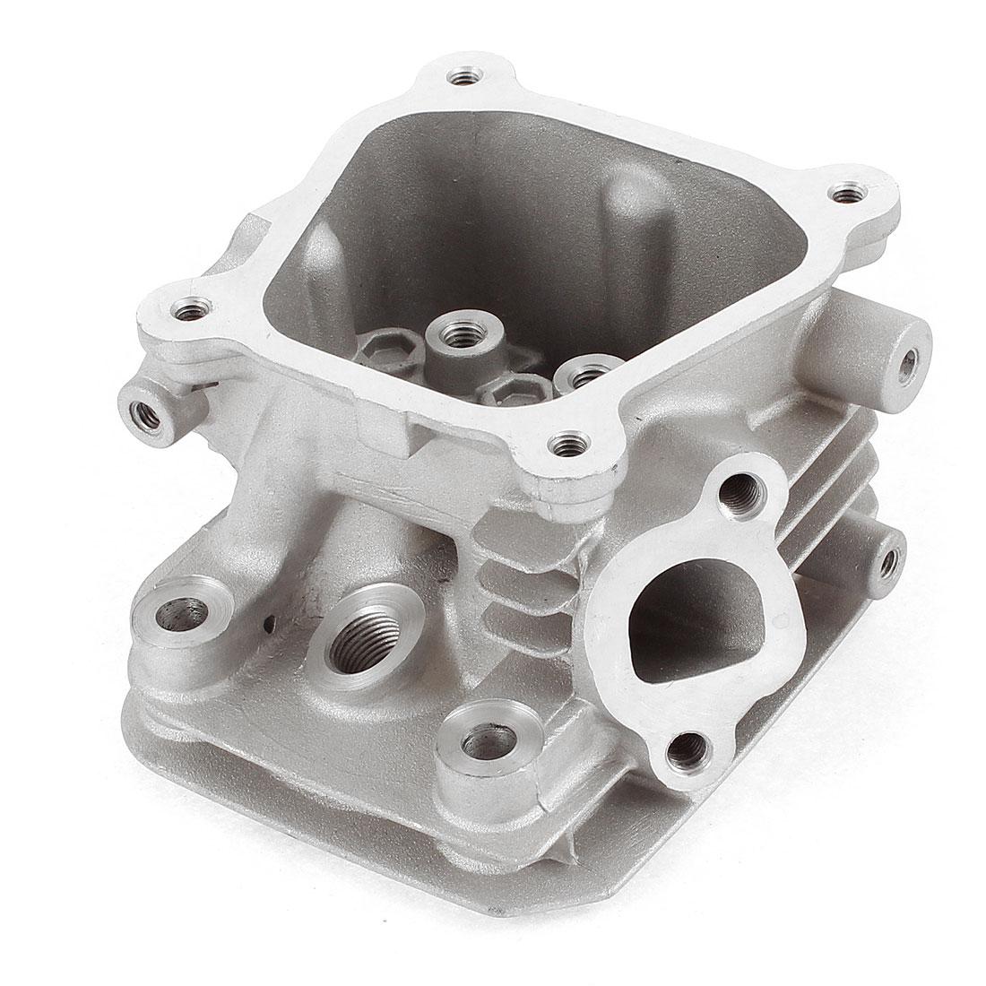 Gasoline Engine Parts Mower Cylinder Head GX160 1P68 1P70