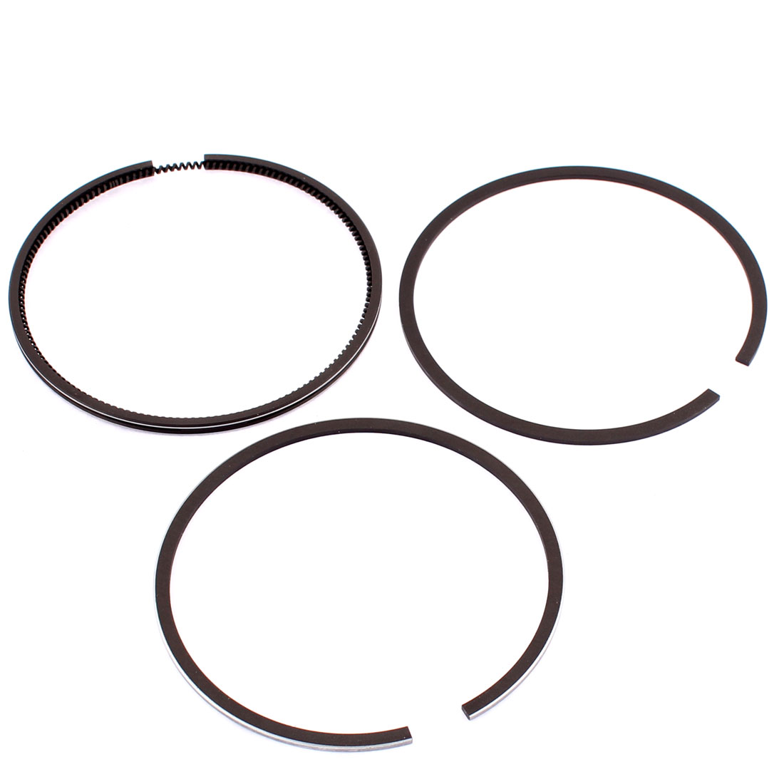 Piston Ring Set for 178 178F Yanmar L70 DET 78mm Bore Engine