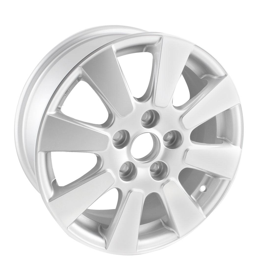 17 Inch Rim Diameter Alloy Wheel Rims for Car Automotive