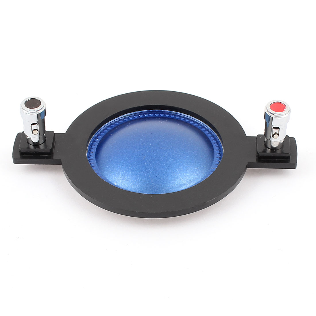 "44.5mm 44.4mm 1.75"" Tweeters Diaphragm Speaker Drive Voice Coil Blue"