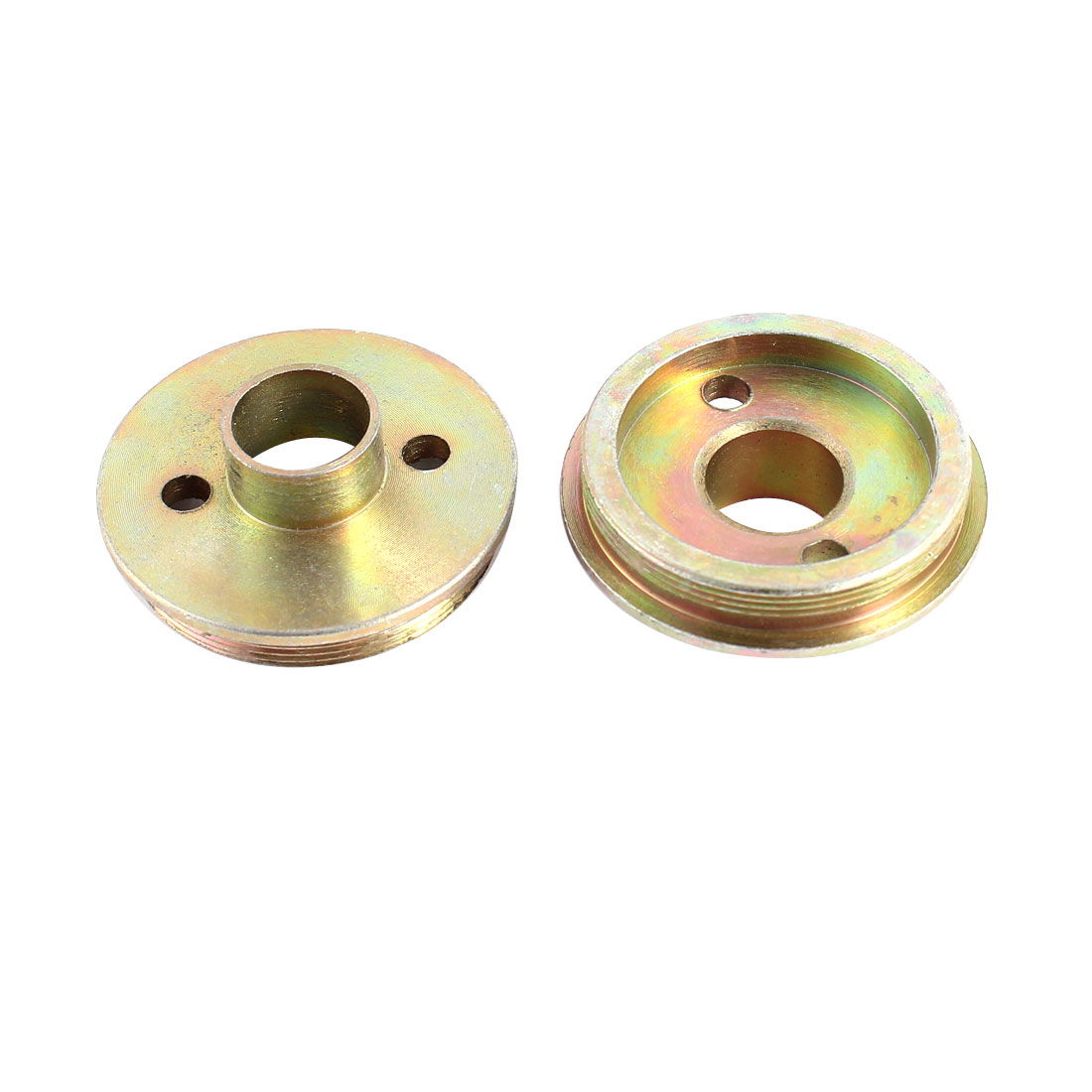 2Pcs 40mm Dia Metal Guide Bushes for Makita 3600H Router