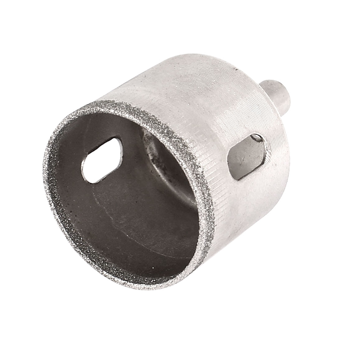 35mm Cutting Dia Diamond Coated Hole Saw Tool for Glass Tile