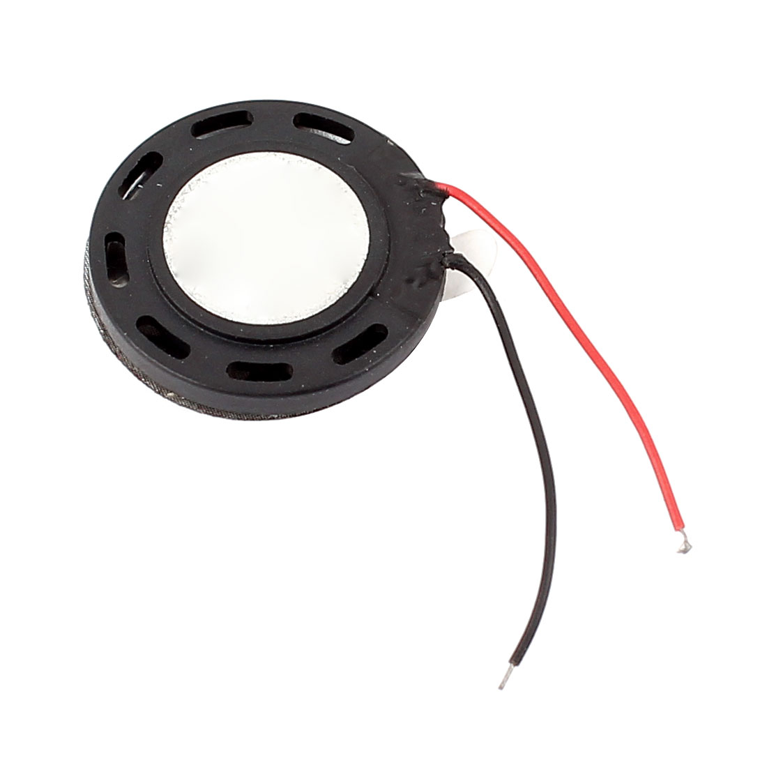 20mm Dia 16 ohm 0.5W Internal Magnet Loudspeaker Speaker Horn