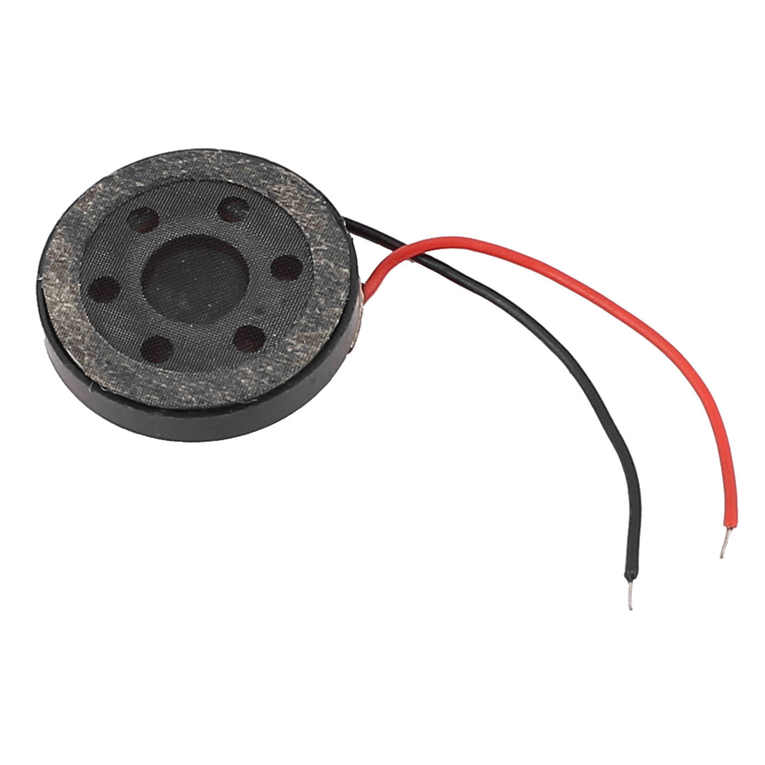 15mm Dia 8 ohm 1W Internal Magnet Loudspeaker Speaker Horn