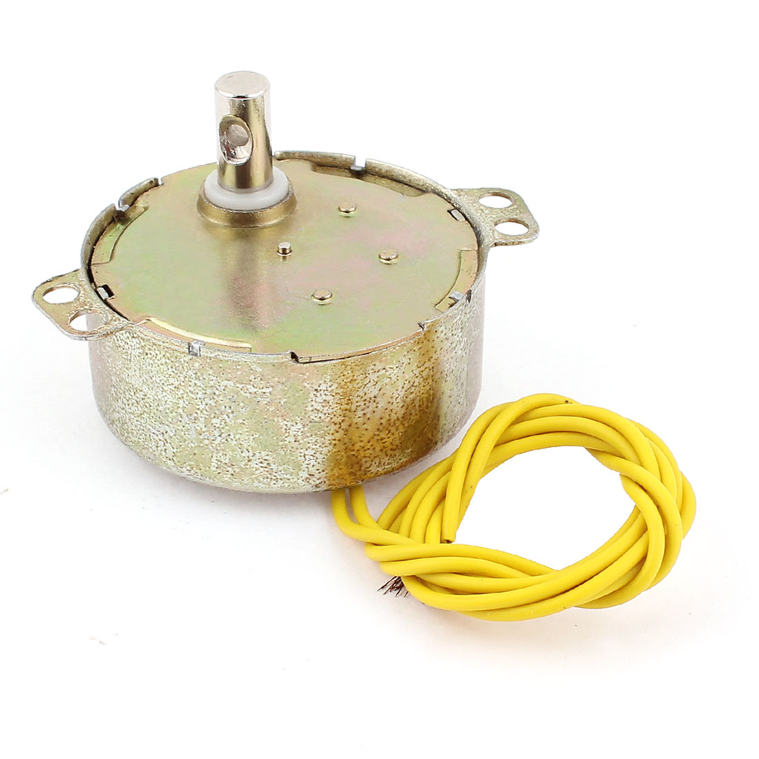 AC 220-240V 5/6RPM CW/CCW TYJ50 Microwave Oven Turntable Synchronous Motor