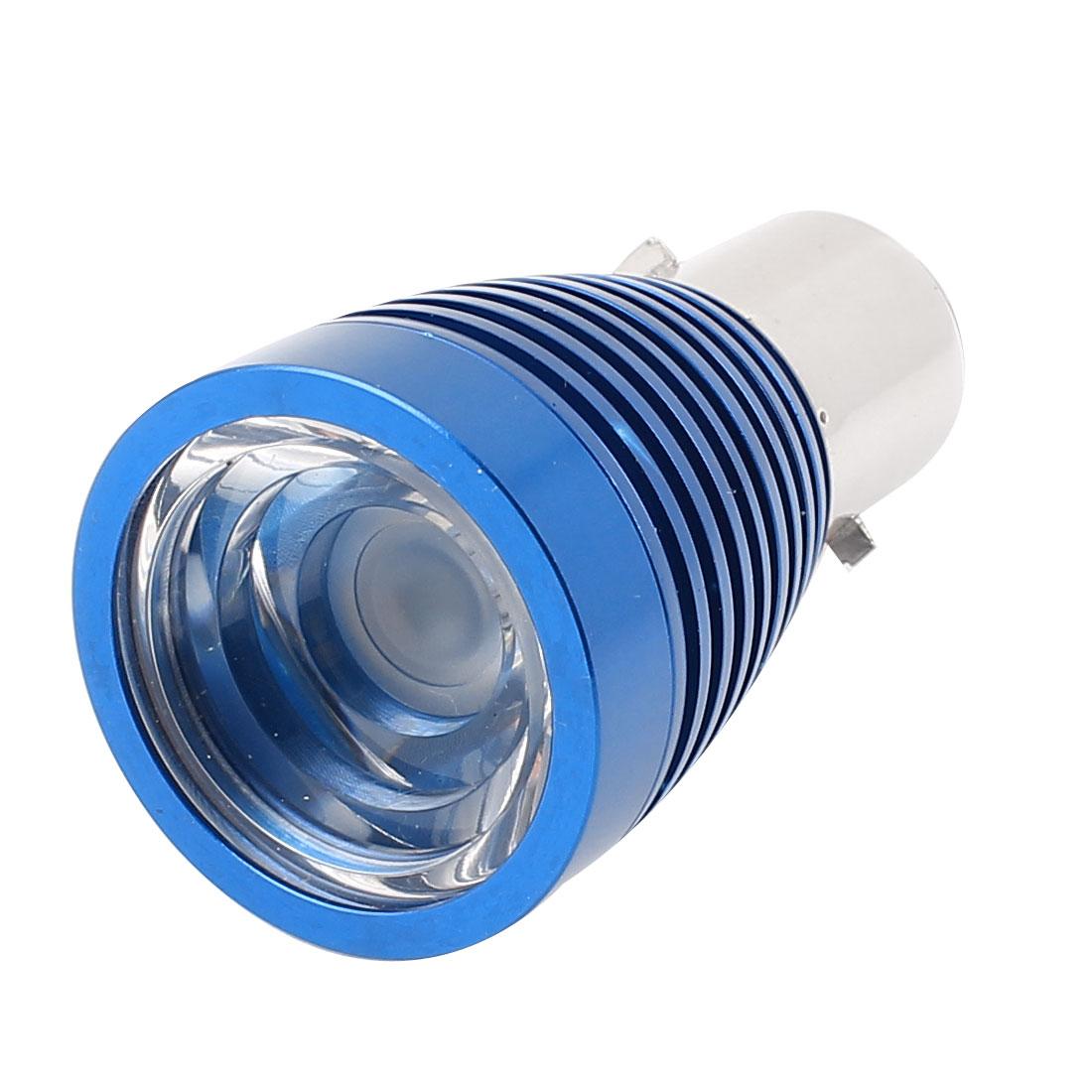 DC 12-80V 5W White LED Decoration Light Lamp for Motorbike Motorcycle