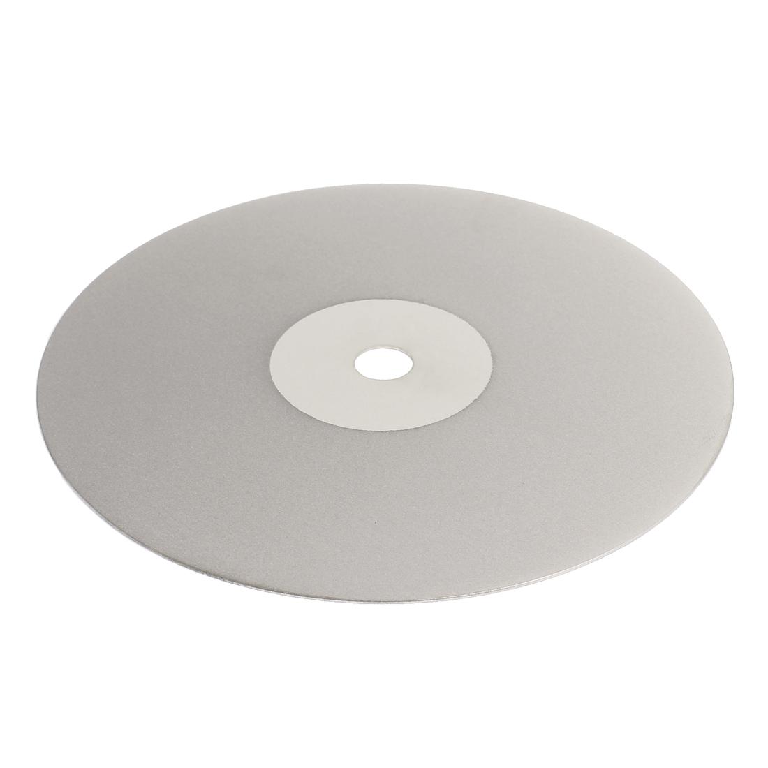 Marble Granite Stone 150mmx13mm Diamond Coated Grind Grinding Wheel 600 Grit