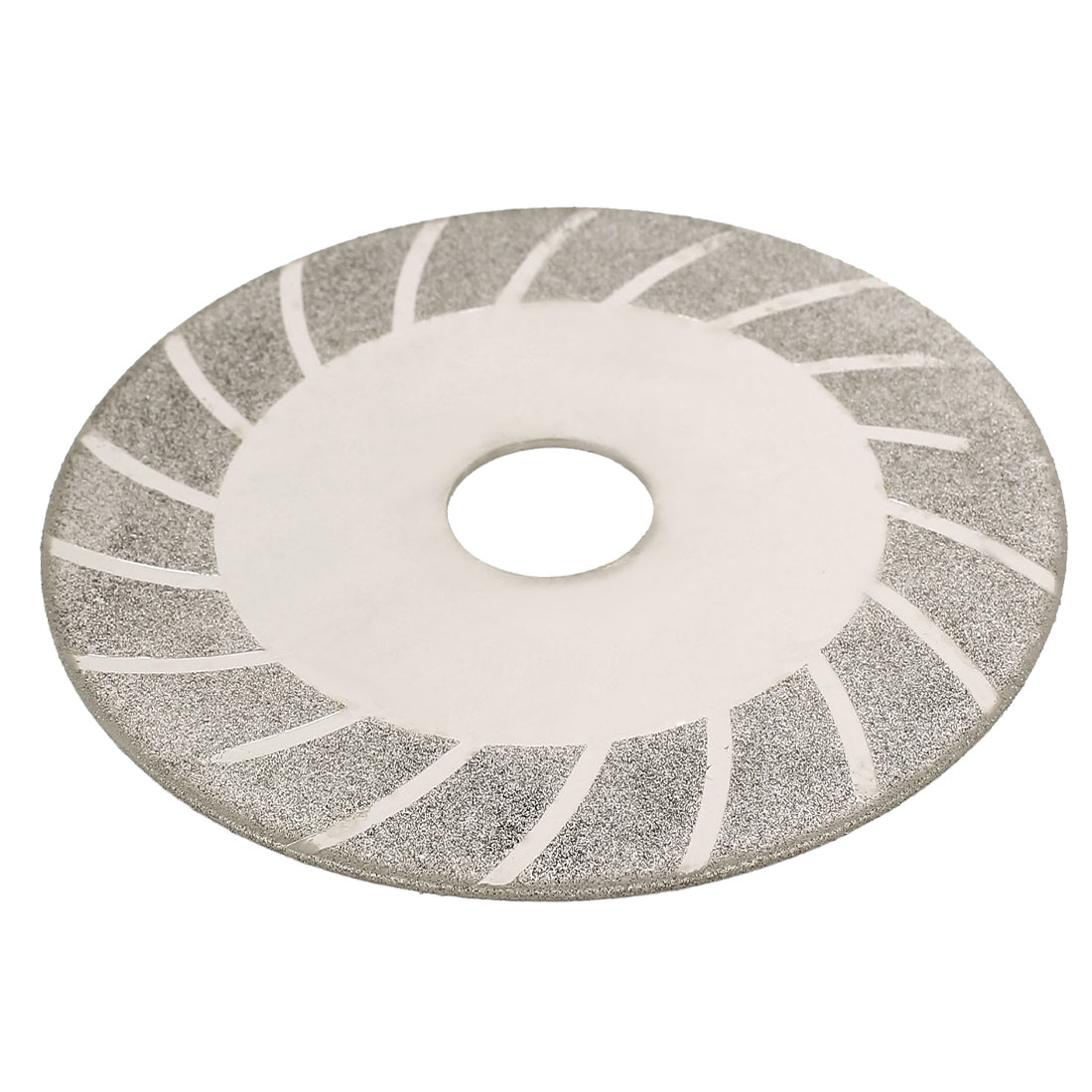 Ceramic Tile Glass Diamond Coated Cut Off Grinding Disc Wheel 100mmx20mmx1.3mm