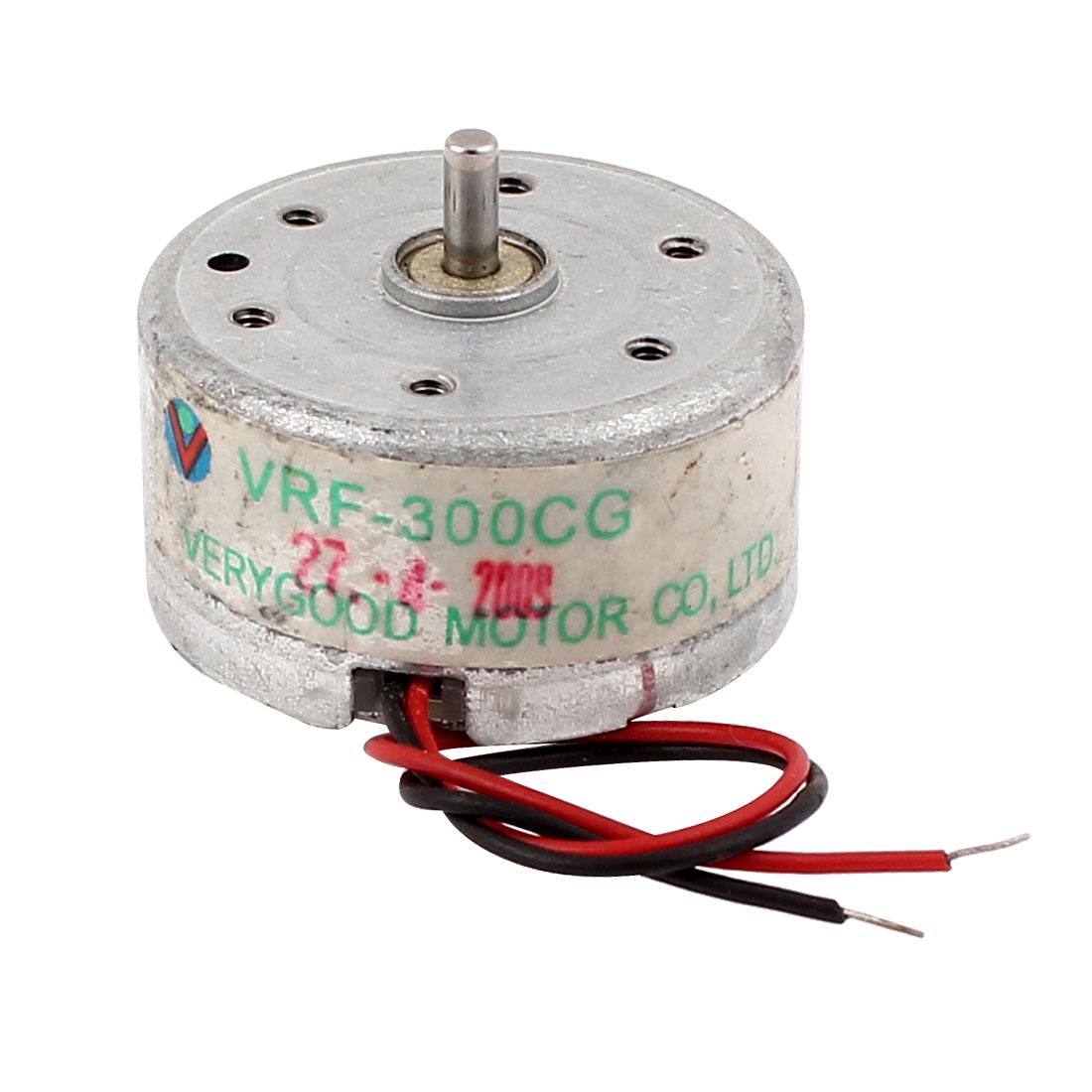 DC 3V 4700RPM High Torque Mini Electric Motor for RC Model