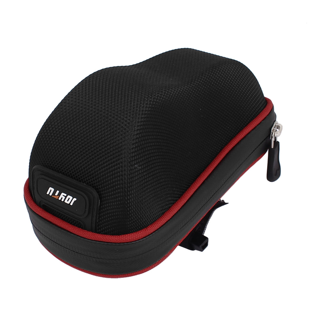 Bike Cycling Bicycle Topeak Wedge Pannier Seat Rear Saddle Bag Pouch Black Red