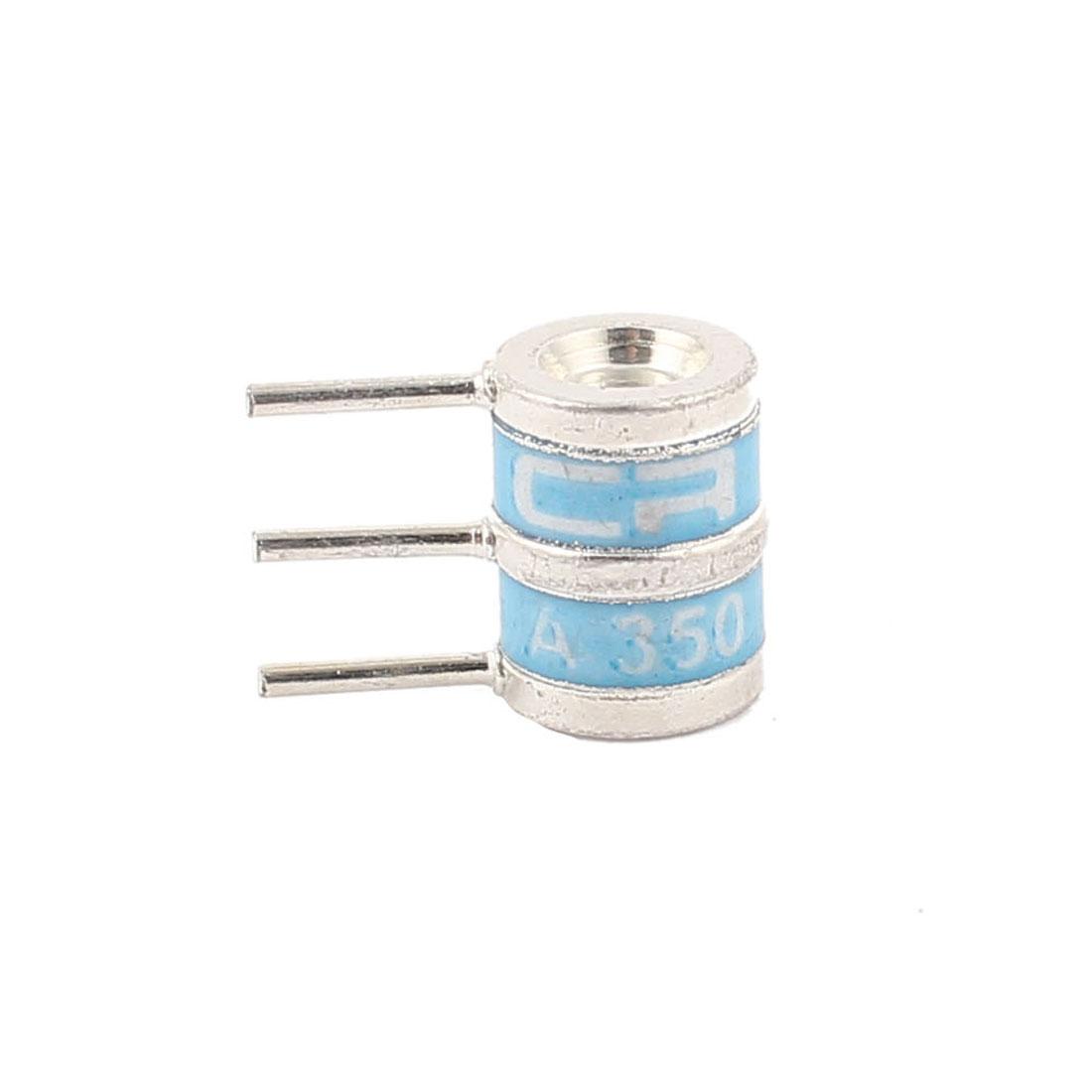 Littelfuse Gas Discharge Tube SL1021A350R 350N-036 350V Blue