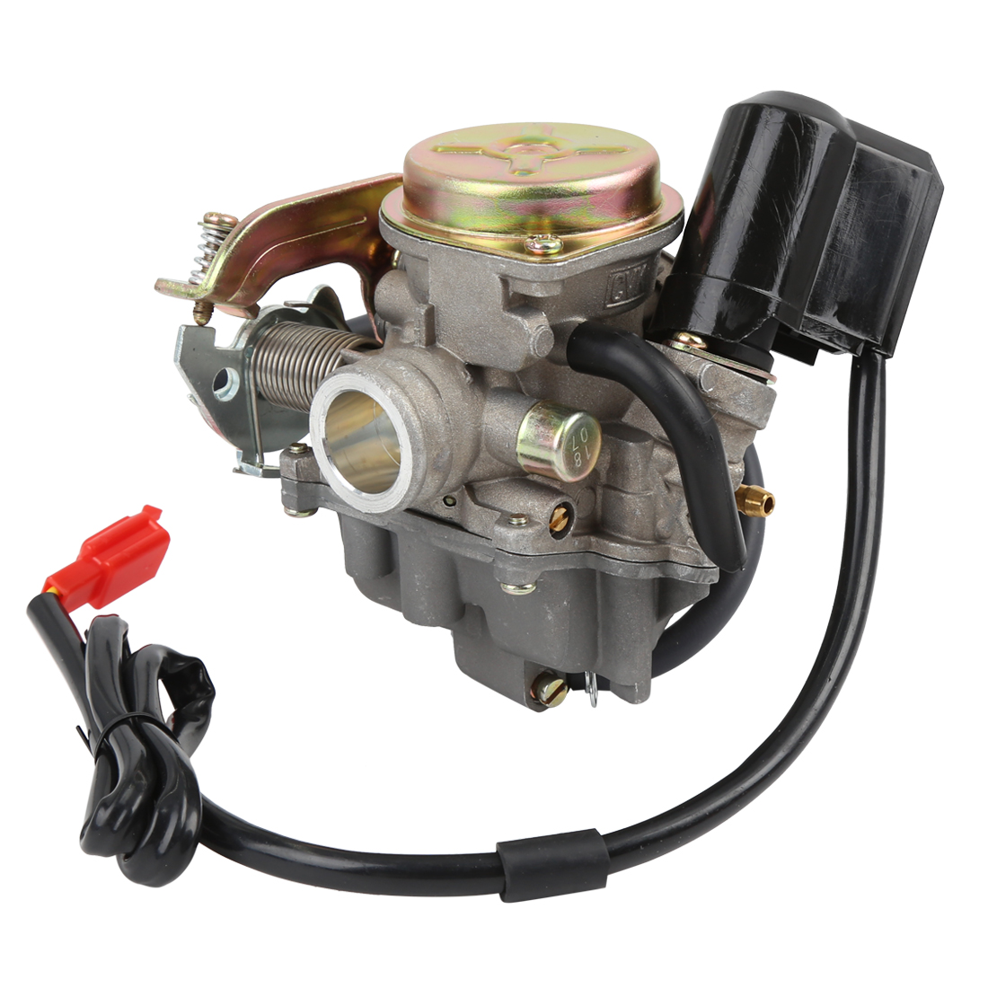 Motorcycle Scooter Universal GY6 50CC Carb Part Generator Carburetor