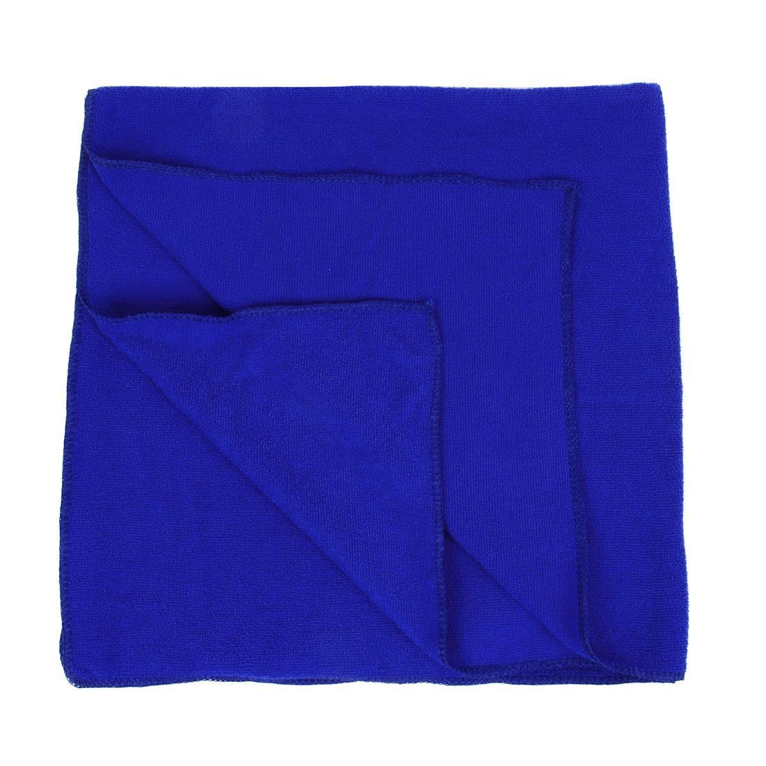Spa Beach Hotel Home Blue Rectangle Drying Bath Shower Towel 140 x 70cm