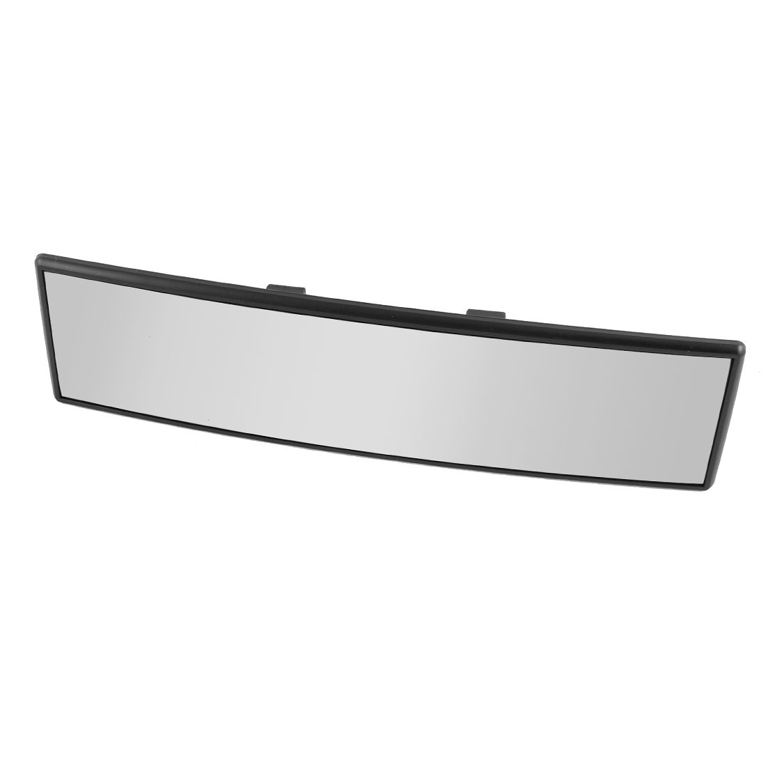 Car Wide Angle Clip On Interior Rear View Curve Mirror 280mm Length