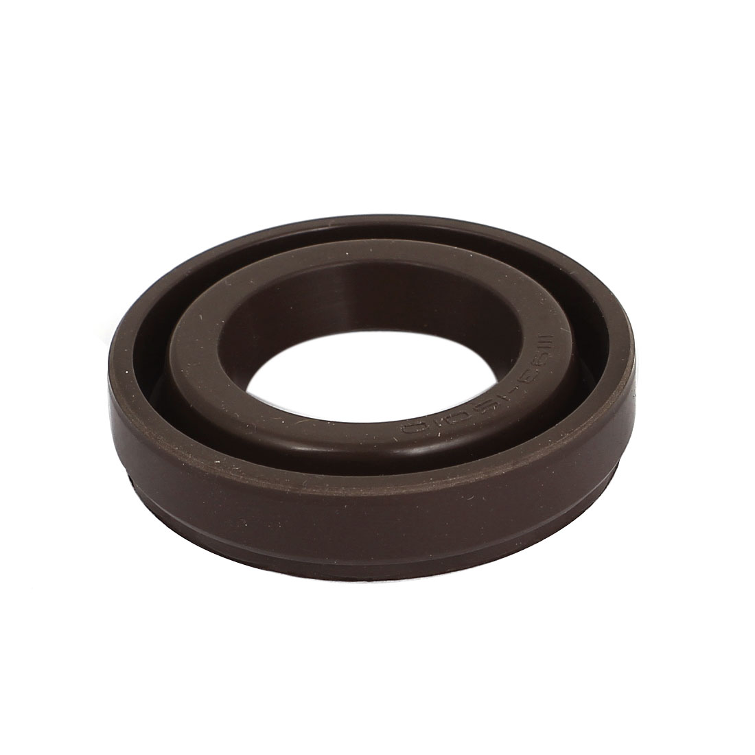 11193-15010 Chocolate Color Spark Drain Connector Tube Gasket Seal for Toyota