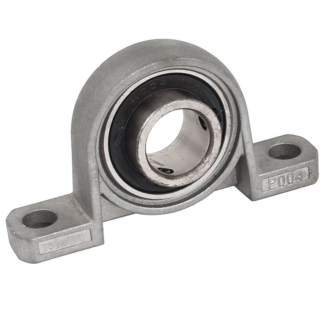 KP004 20mm Bore Self-aligning Vertical Mounted Flange Bearing Pillow Block