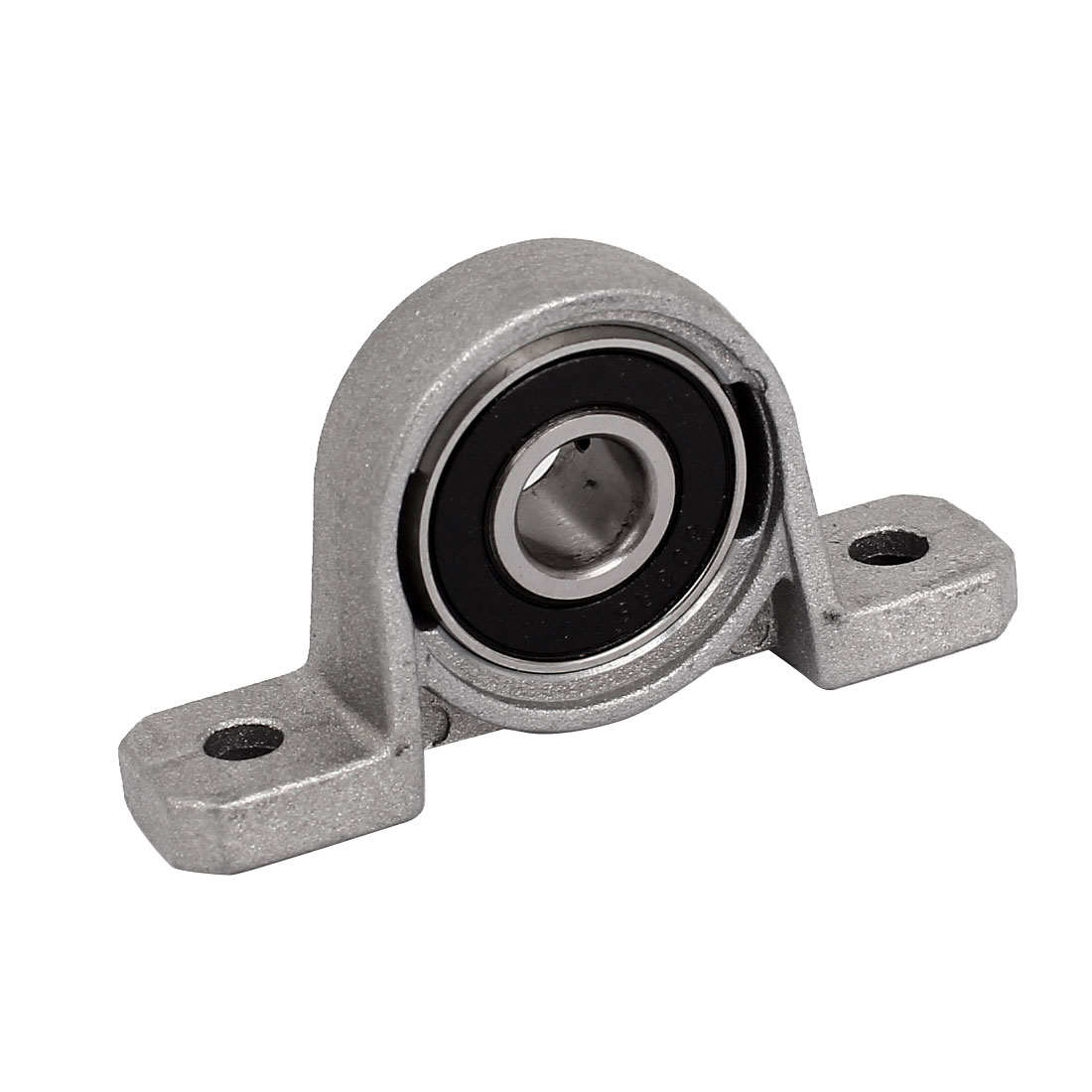 KP08 8mm Dia Bore Self-aligning Vertical Mounted Flange Bearing Pillow Block
