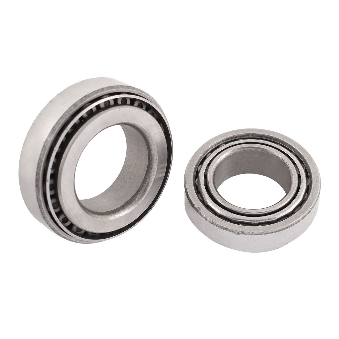 2 Pcs Motorcycle Motorbike Deep Groove Ball Bearings CB300 CB500