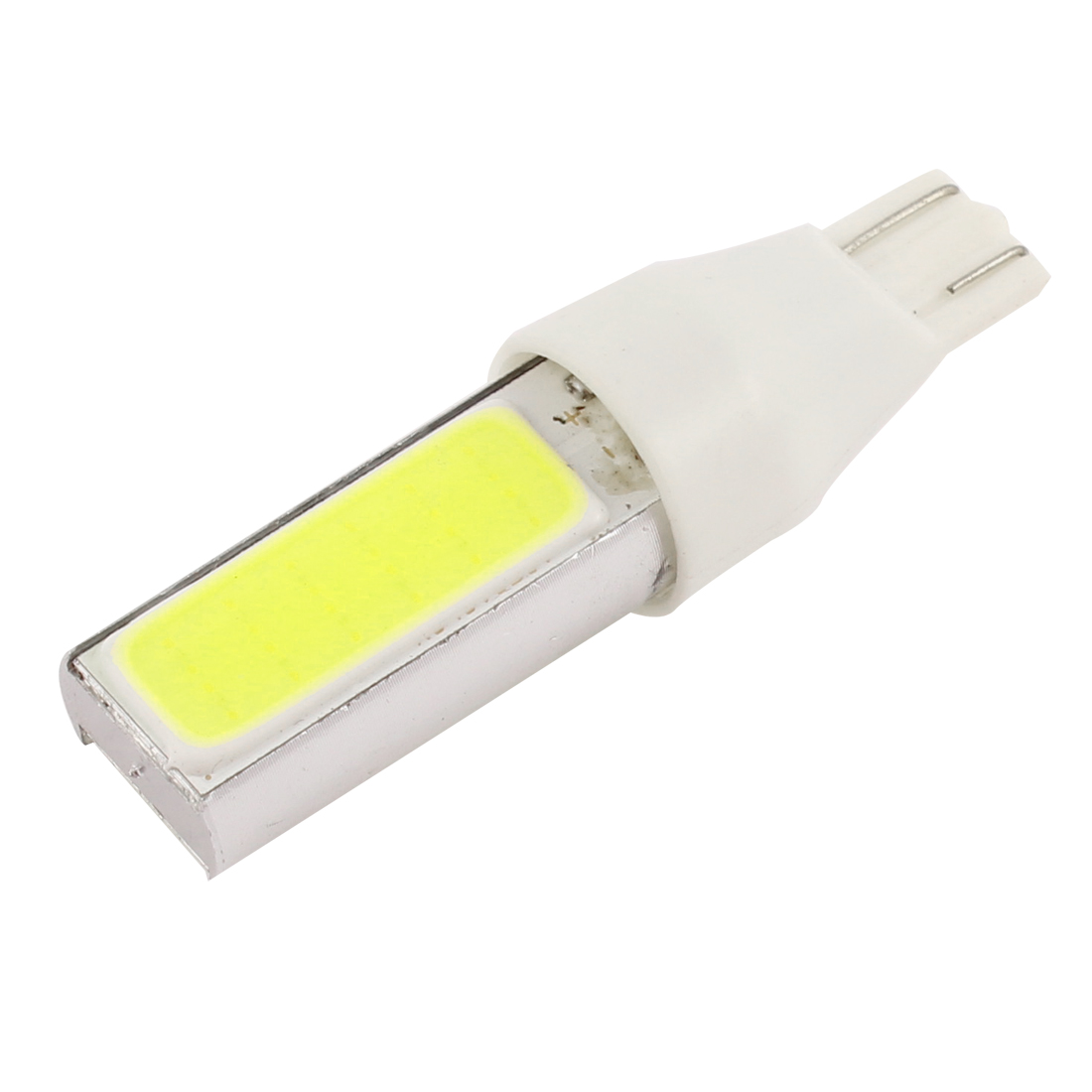 White COB T10 15W Fog Light Brake Parking Backup Lamp internal