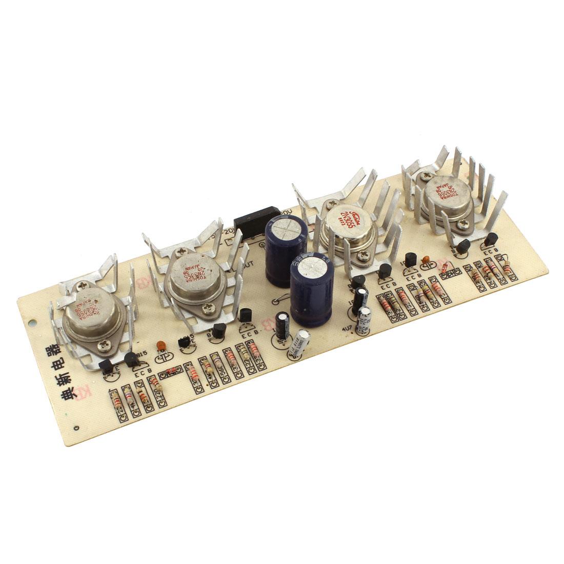 TV Satellite Power Supply PCB Board for DVD DVB Player