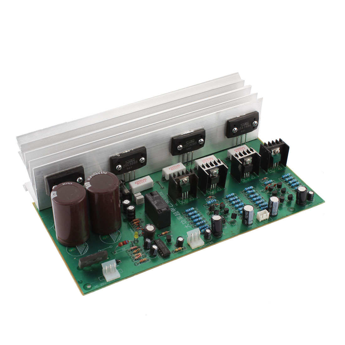 AD2090 Repair Replacement Universal Power Board Spare Part for DVD Players