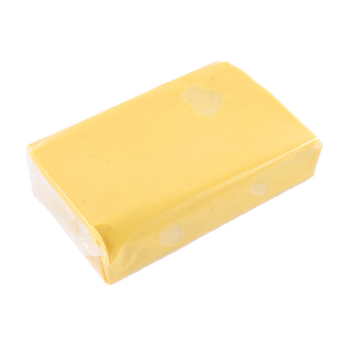 Car Magic Clay Bar Polishing Clays 148g Auto Detailing Magic Claybar Yellow New