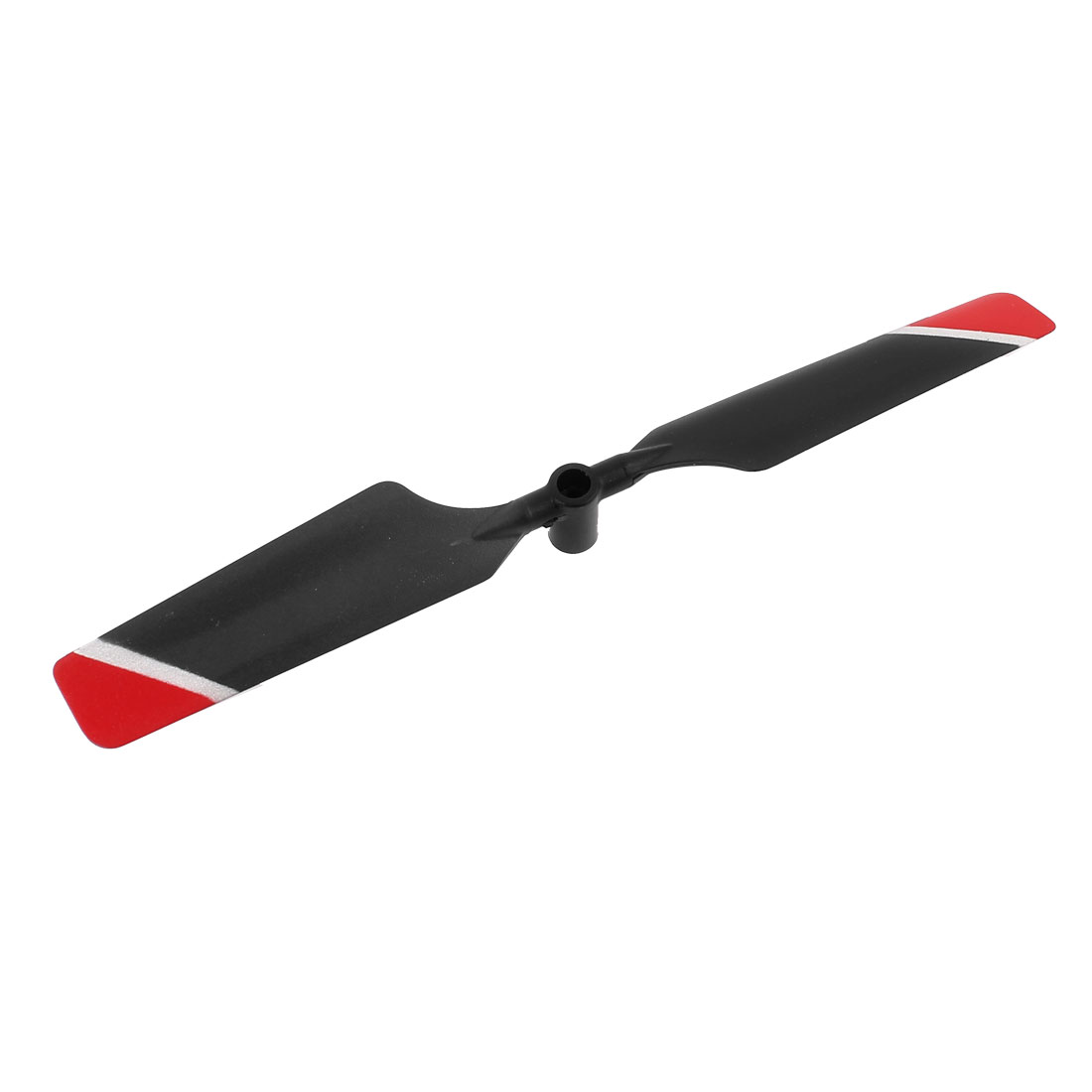 Plastic Spare Parts Tail Vane Prop for Double Horse 9104 RC Helicopter Red