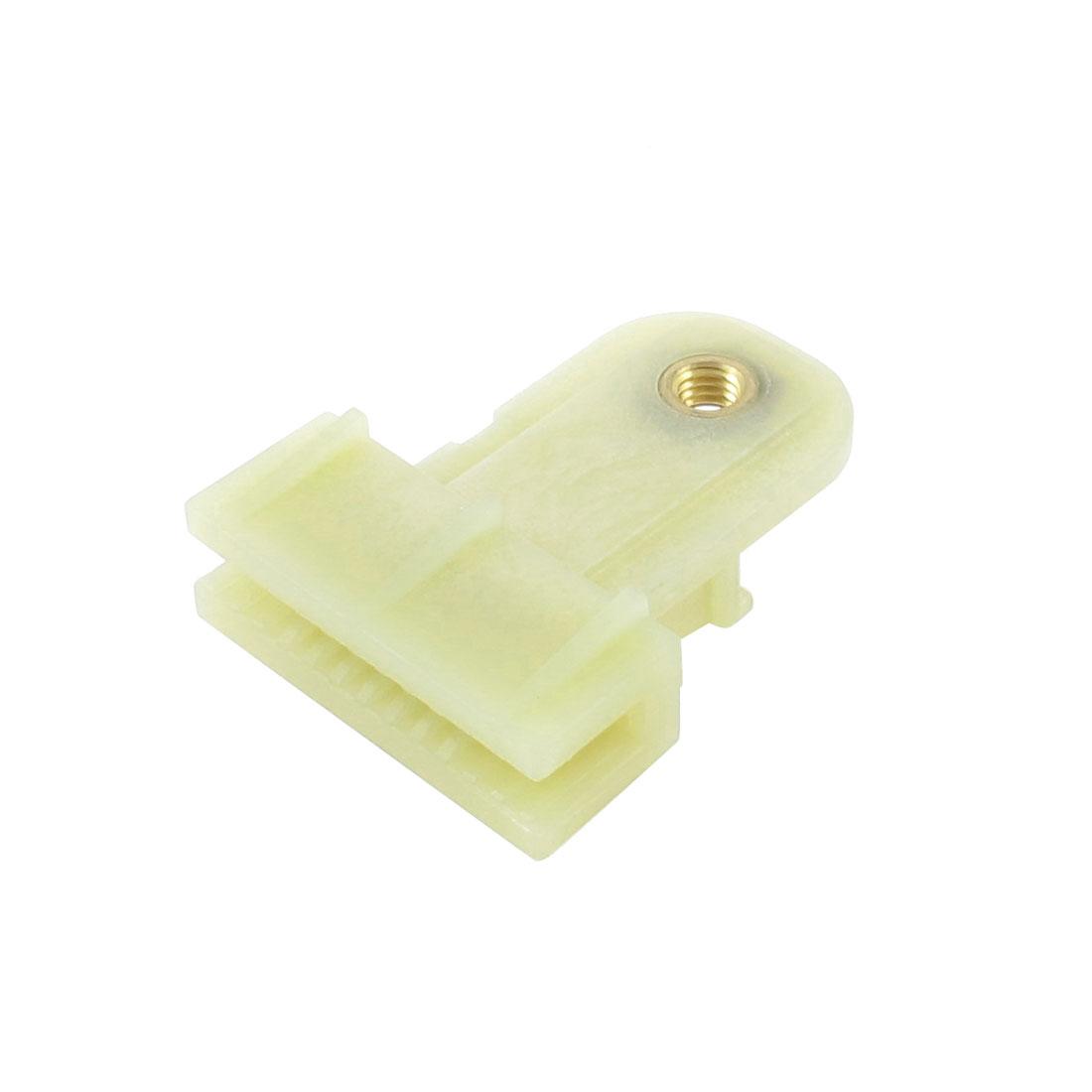 Car Door Window Glass Regulator Connector Clip Channel Runner Right 82142-22000
