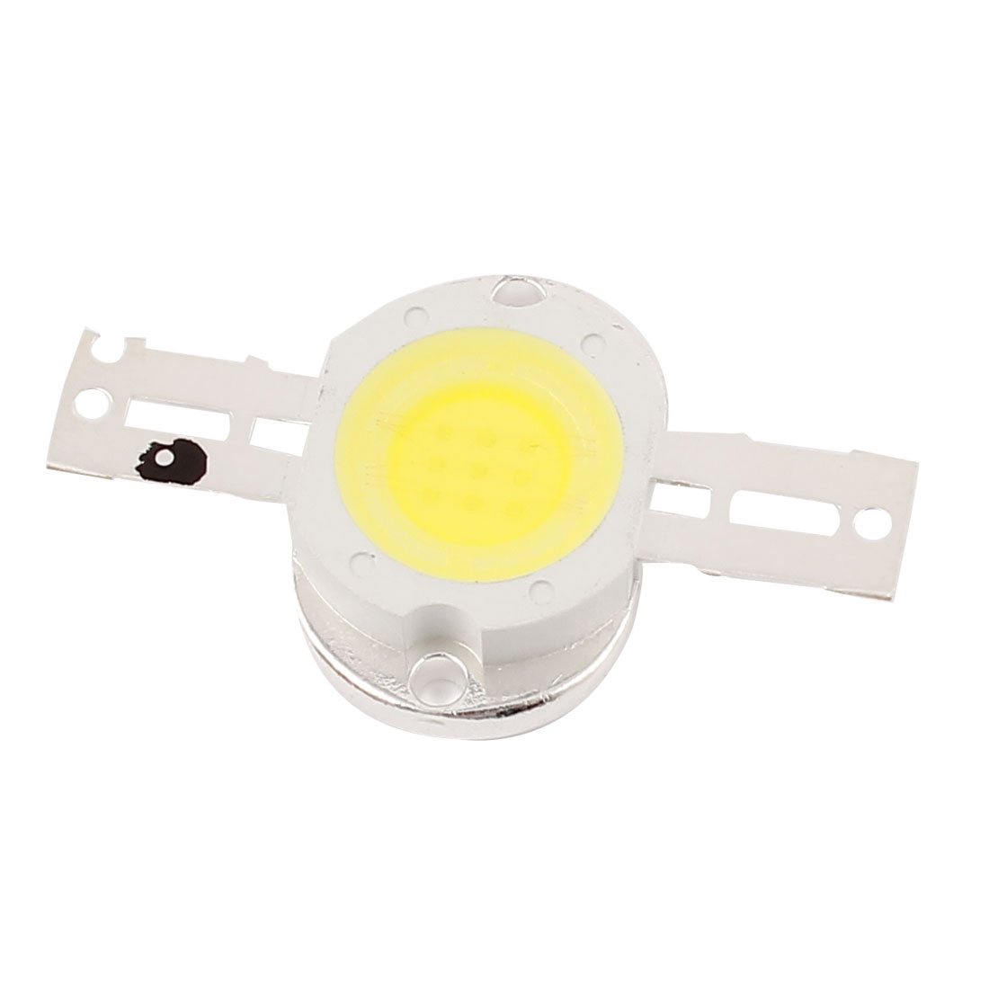 DC10-12V 10W 1000-1100LM Pure White High Power Led Bead Chip Flood Light