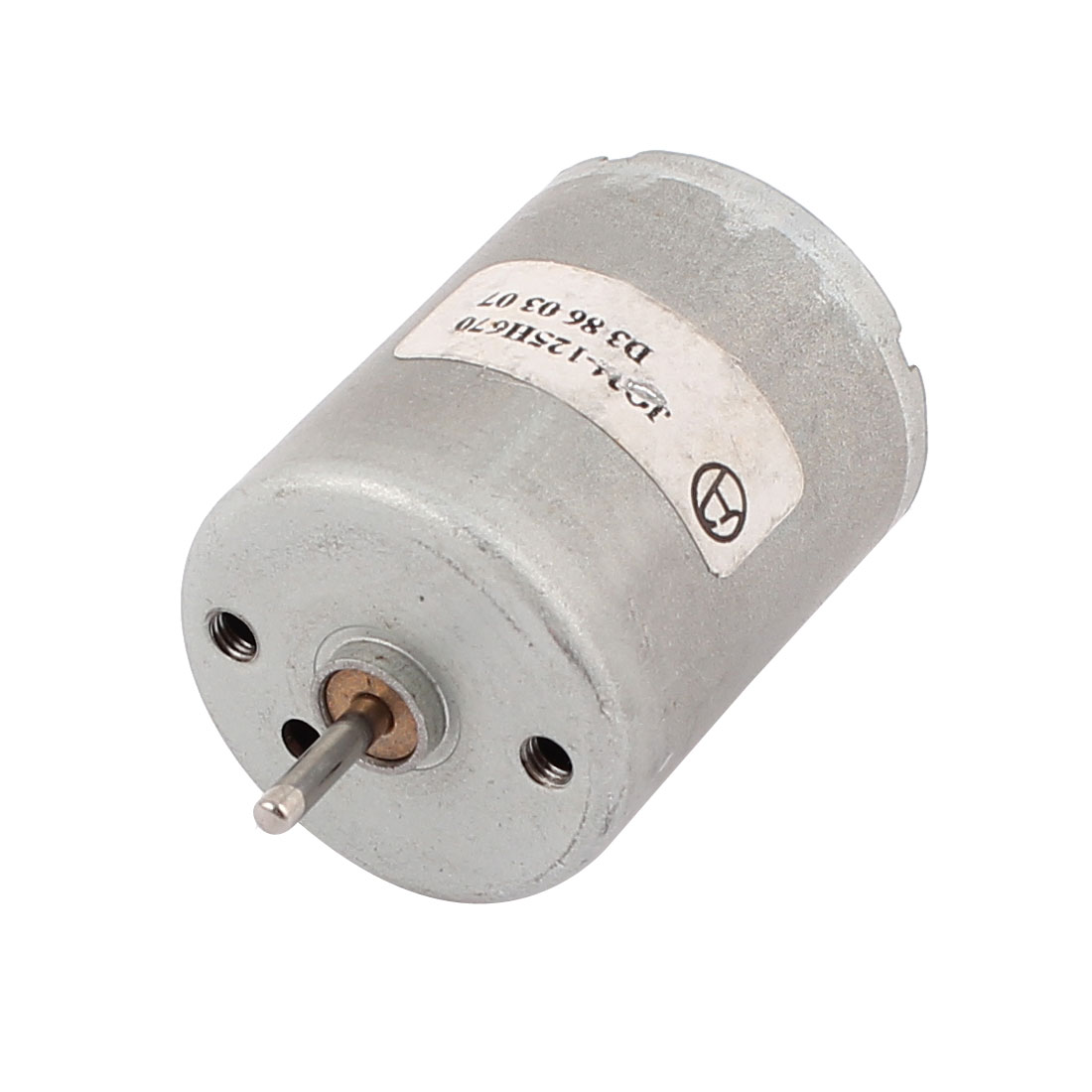 DC 3-12V 21500RPM Rotary Speed High Torque Electric Motor