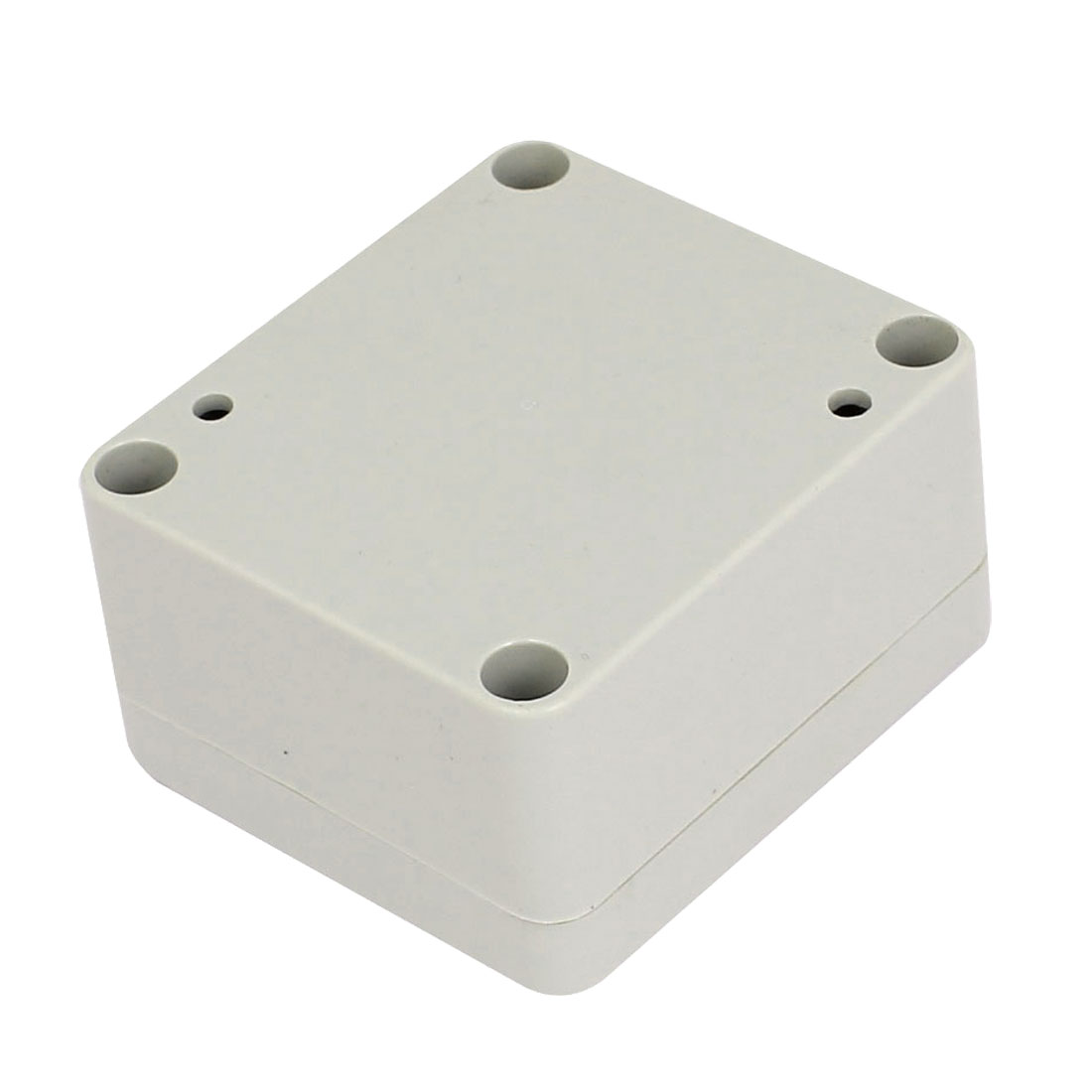 64mm x 57mm x 30mm Dustproof IP65 Sealed DIY Joint Electrical Junction Box