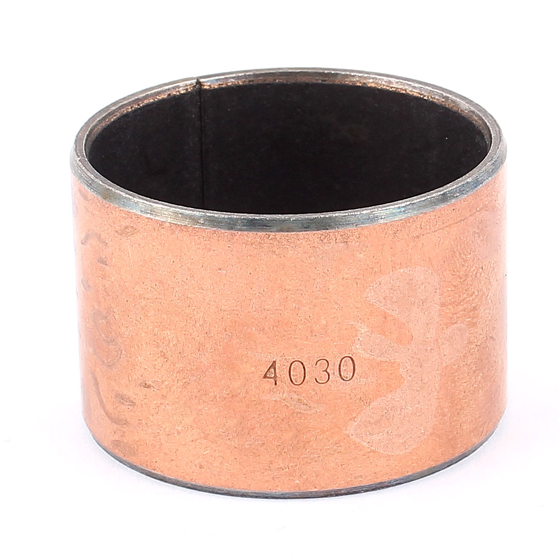 Self Lubricating Metal Plain Bearing Sleeve 45mmx40mmx30mm