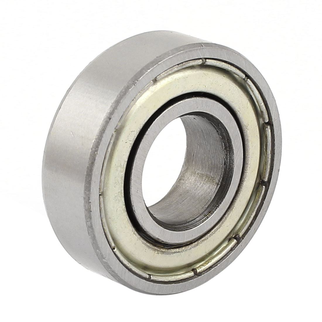 6303ZZ Carbon Steel Sealed Roller-Skating Skating Deep Groove Ball Bearing 40mm x 17mm x 11.5mm