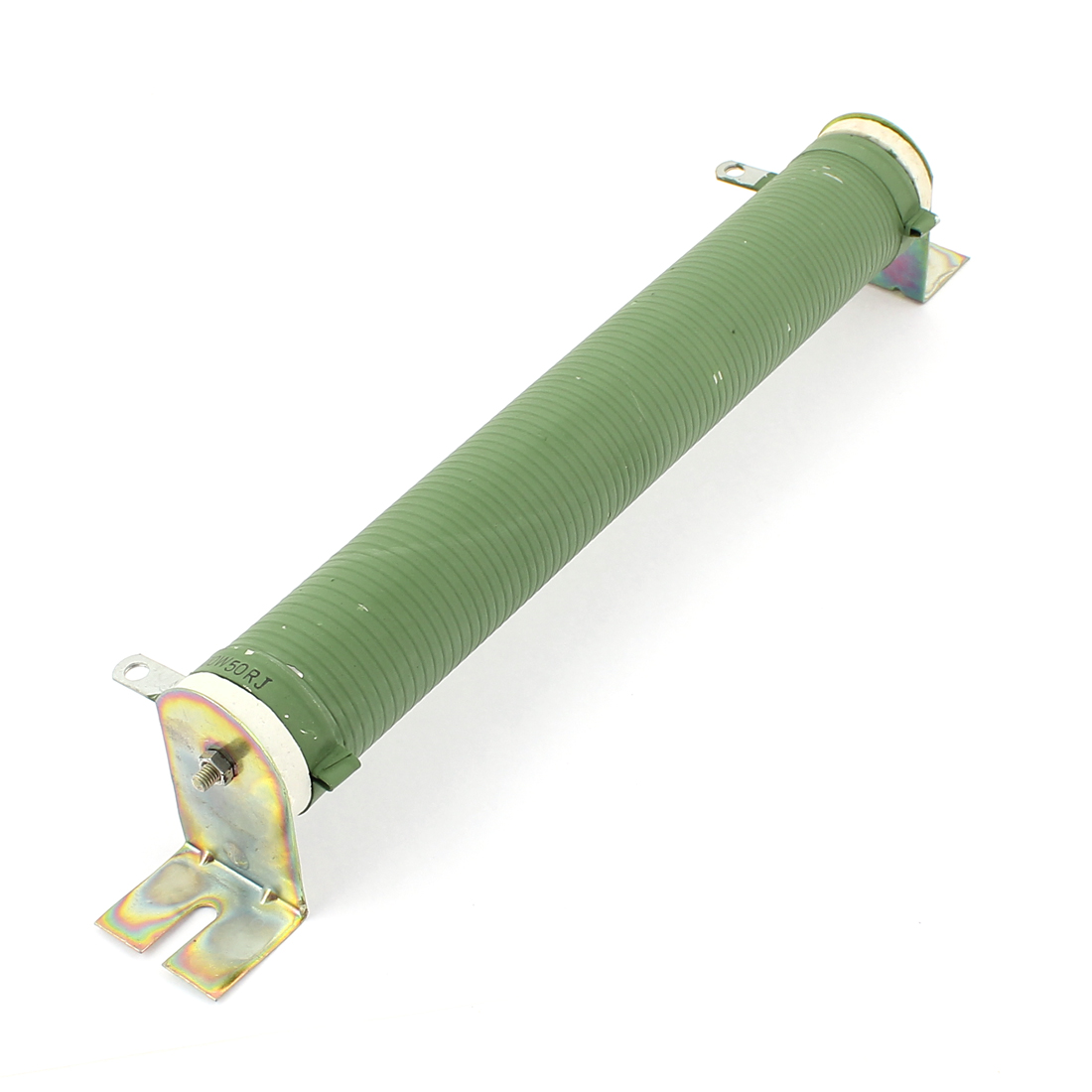 Ceramic Tube 300W Watt 50RJ 5% Tolerance Wire Wound Fixed Resistor