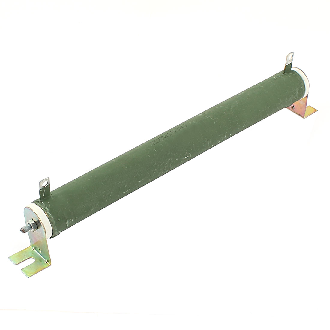 Ceramic Tube 200W Watt 150RJ 5% Tolerance Wire Wound Fixed Resistor