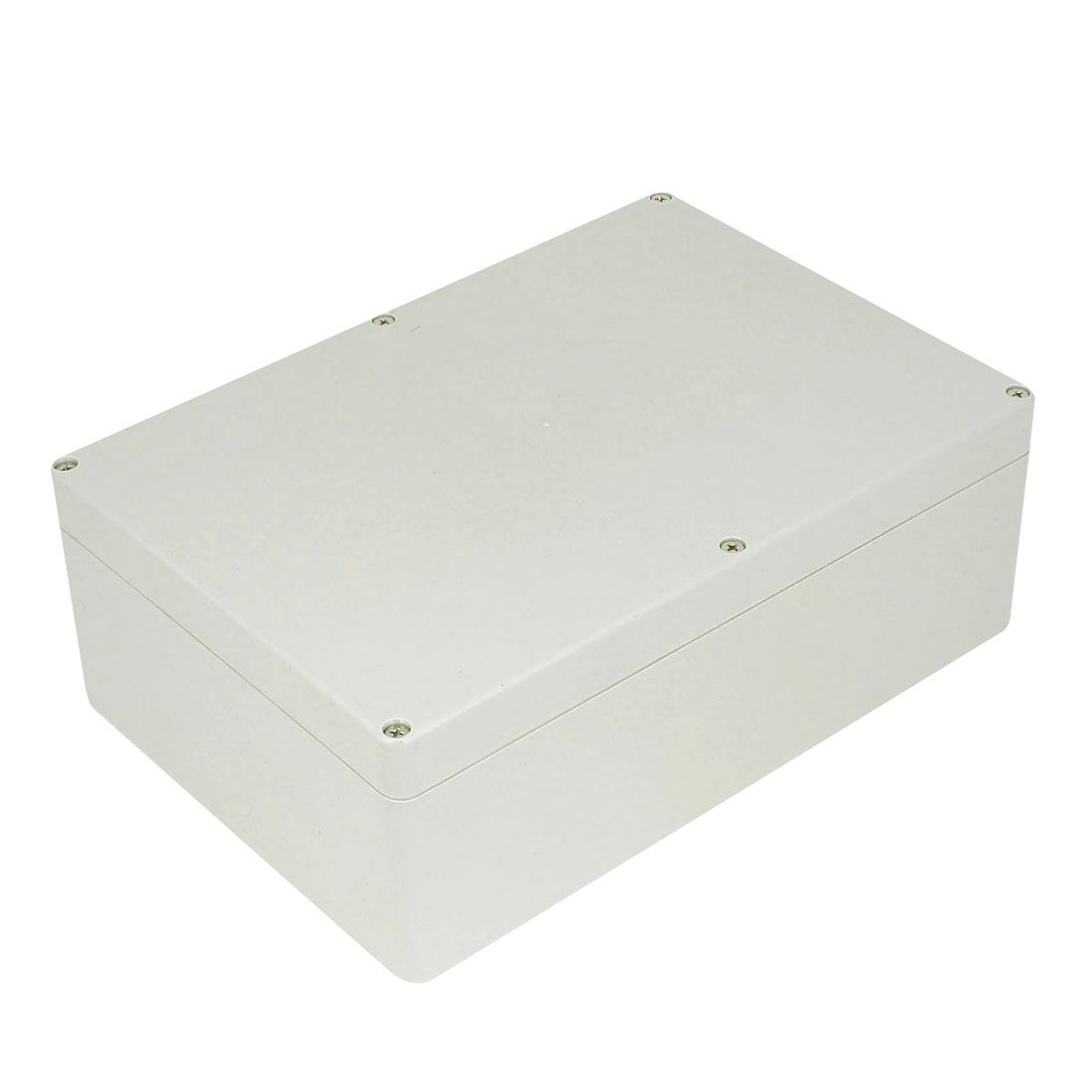 265mm x 185mm x 95mm Dustproof IP65 Sealed DIY Joint Electrical Junction Box