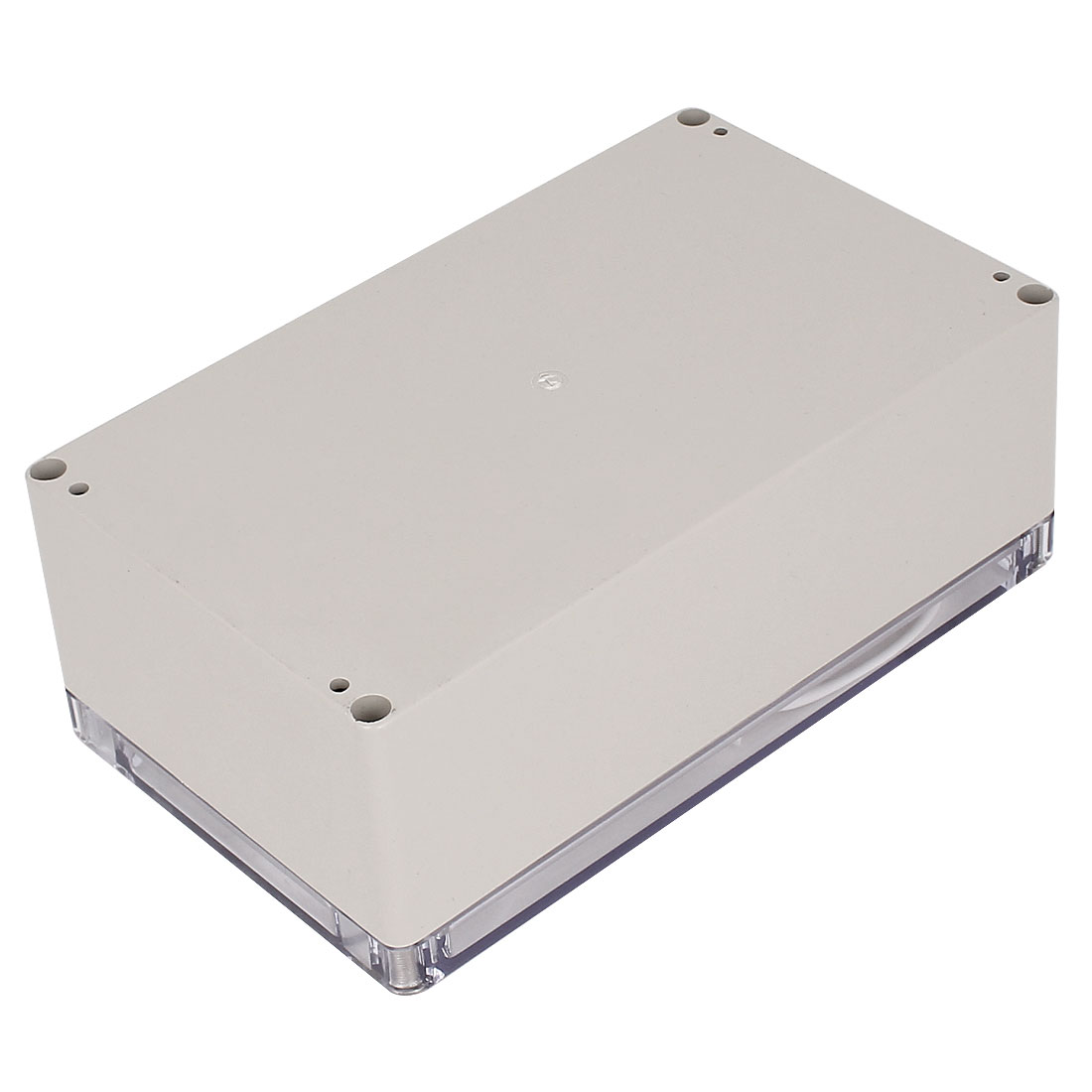 200mm x 120mm x 77mm Dustproof IP65 Sealed DIY Joint Electrical Junction Box