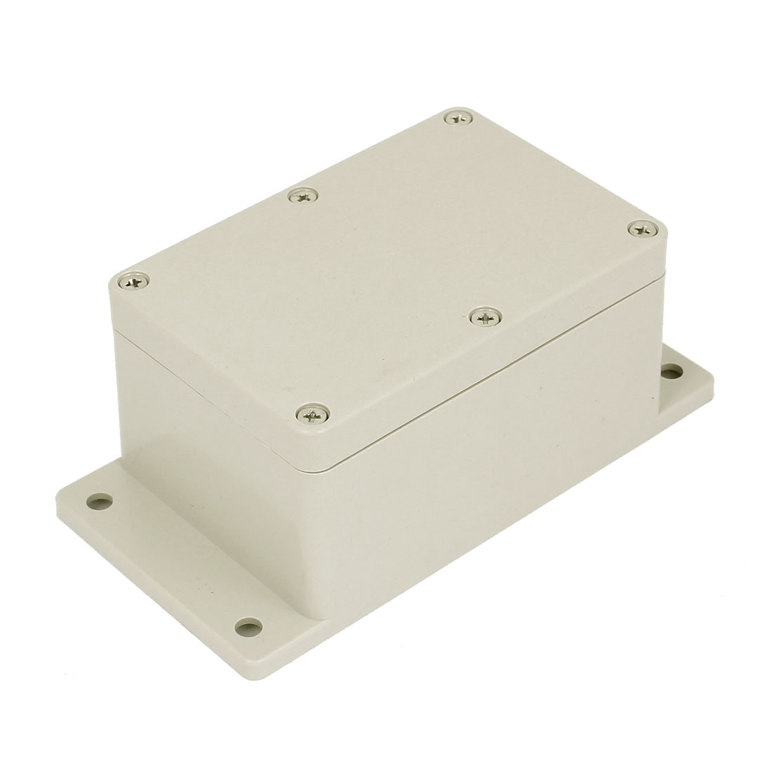 160mm x 80mm x 65mm Dustproof IP65 Sealed Joint DIY Project Electrical Junction Box