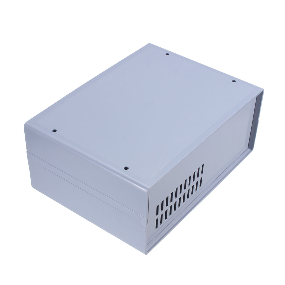 Electrical Project DIY Case Power Enclosure Junction Box 6.5 x 4.7 x 2.5 Inch