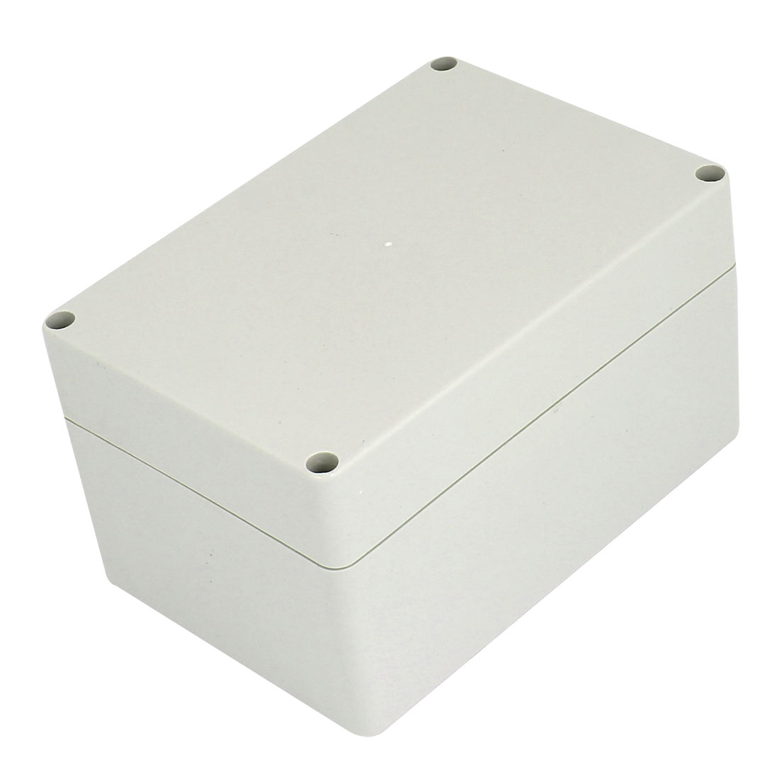 160mm x 110mm x 90mm Dustproof IP65 Sealed Joint DIY Project Electrical Junction Box