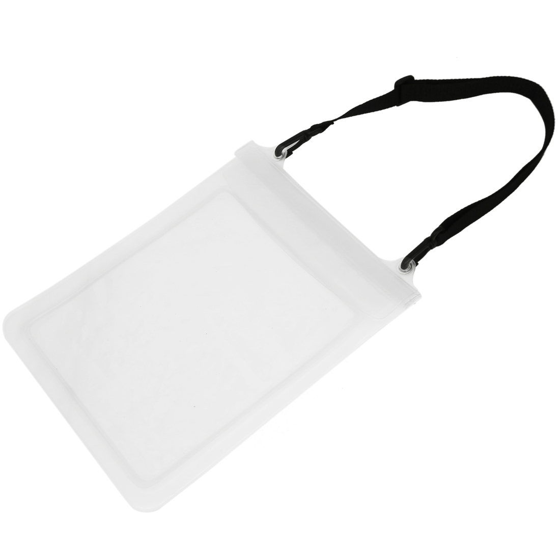 "Waterproof PVC Skin Cover Sleeve Pouch Bag Clear for 9.7"" 10.1"" Tablet PAD"