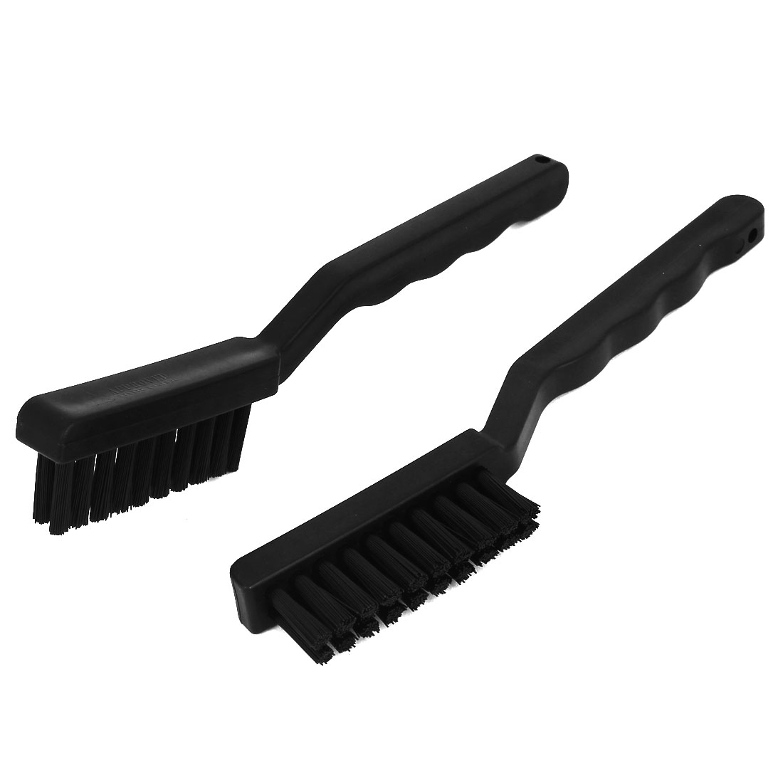 2pcs Anti-static Electronic ESD Anti Static Cleaning Brush 17.5cm for Keyboard
