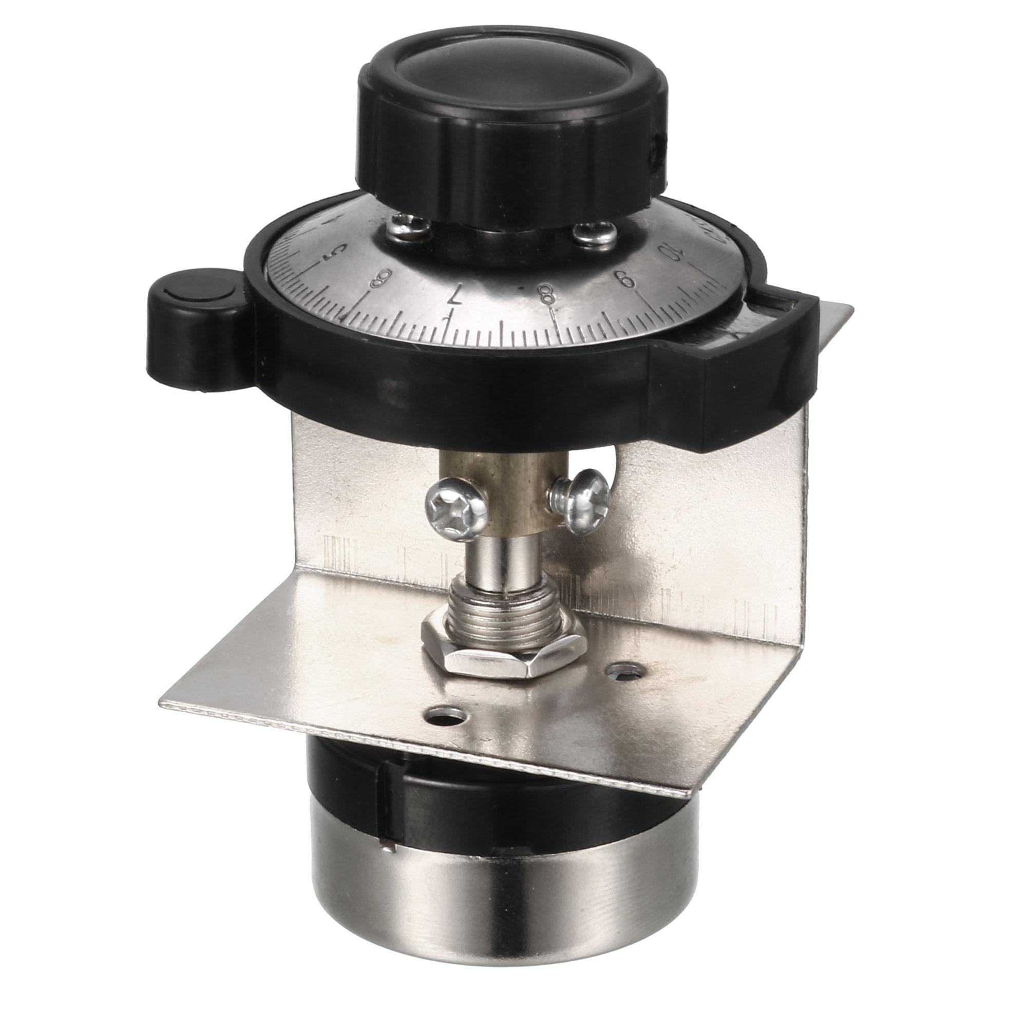 RV30YN20S B503 50K Ohm 3W Carbon Film Rotary Taper Potentiometer Pots