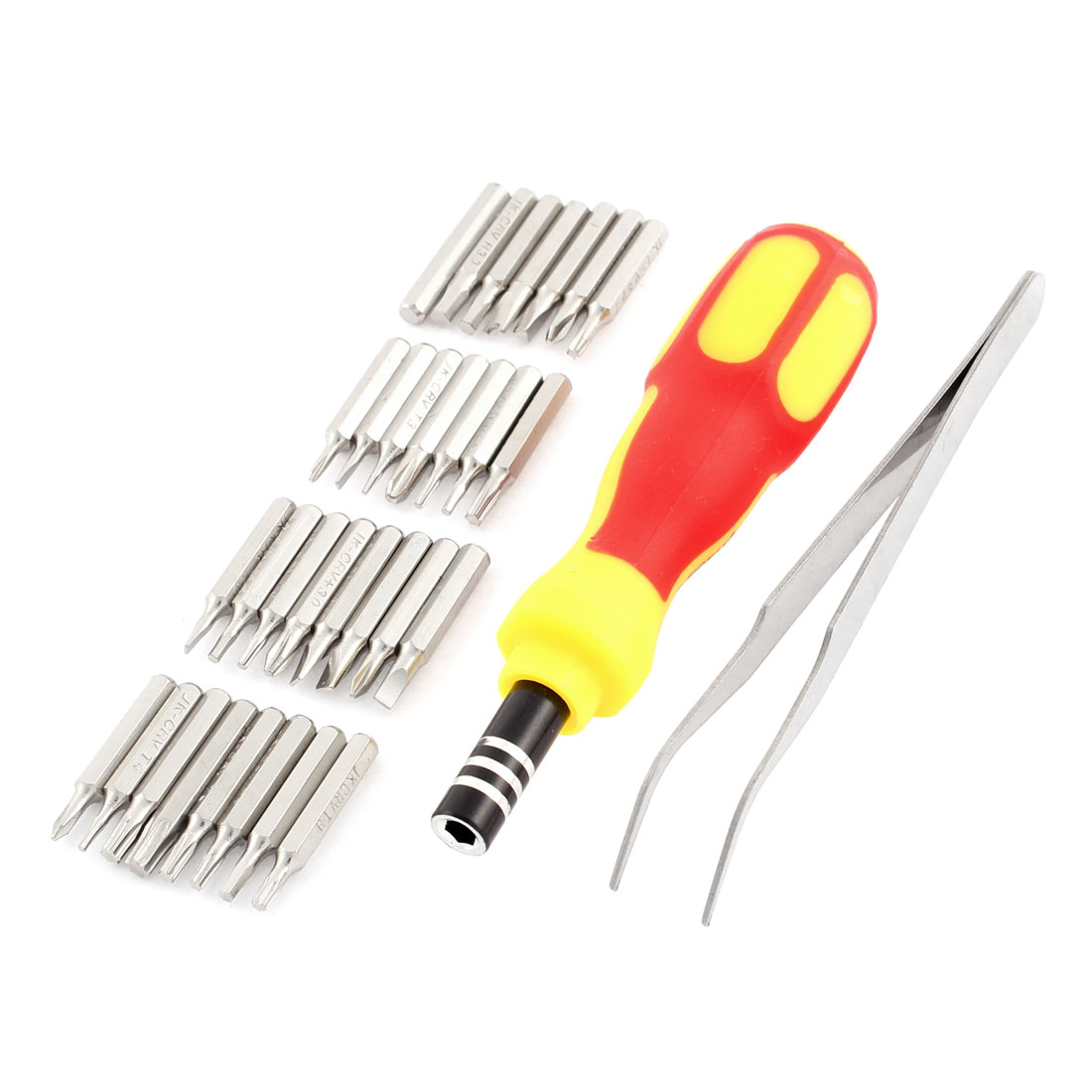 32 in 1 Torx T4 T5 T6 T7 T8 T9 T10 T15 T20 Precision Screwdriver Set for Cell Phone